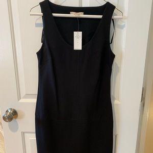 NWT Banana Republic Little black dress